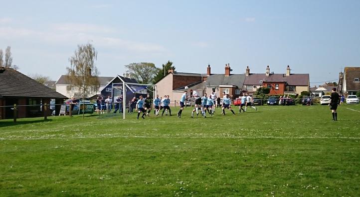 Llandyrnog United vs Conwy Borough - 21st April 18 (31)