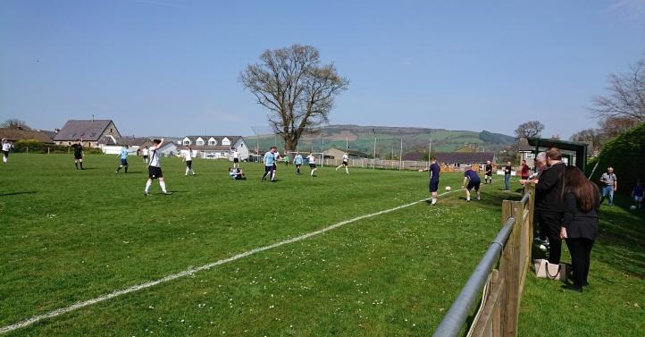 Llandyrnog United vs Conwy Borough - 21st April 18 (36)