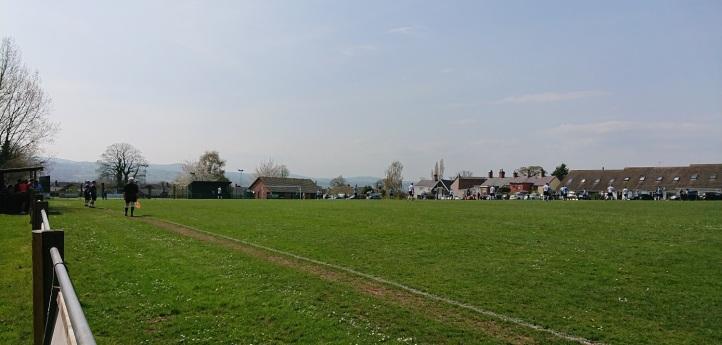Llandyrnog United vs Conwy Borough - 21st April 18 (45)