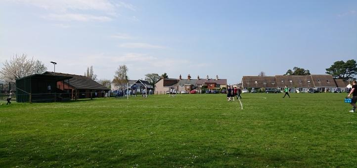 Llandyrnog United vs Conwy Borough - 21st April 18 (53)