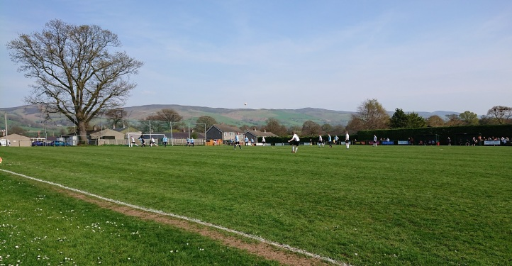 Llandyrnog United vs Conwy Borough - 21st April 18 (57)