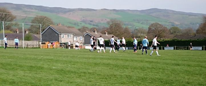 Llandyrnog United vs Conwy Borough - 21st April 18 (58)