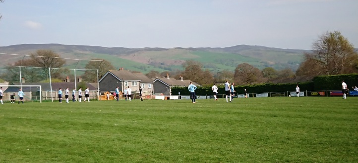Llandyrnog United vs Conwy Borough - 21st April 18 (60)