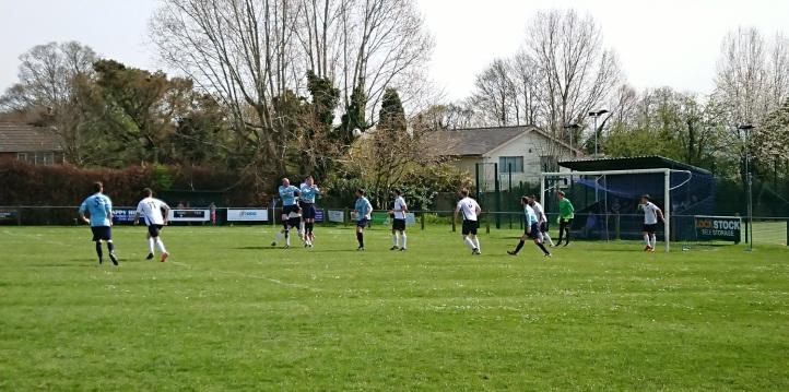 Llandyrnog United vs Conwy Borough - 21st April 18 (62)