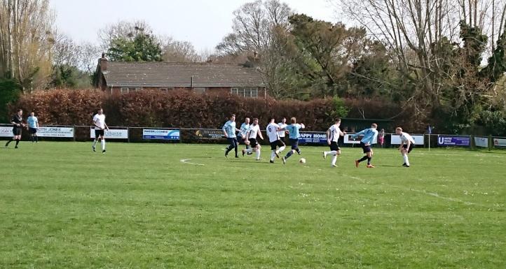 Llandyrnog United vs Conwy Borough - 21st April 18 (64)