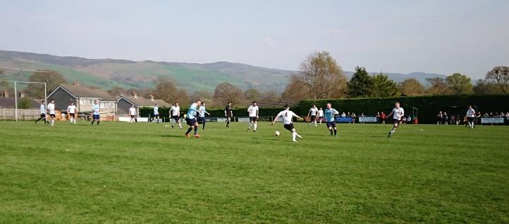 Llandyrnog United vs Conwy Borough - 21st April 18 (66)