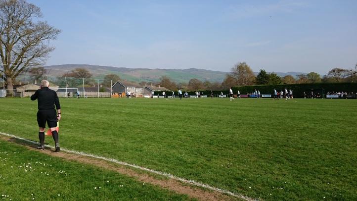 Llandyrnog United vs Conwy Borough - 21st April 18 (76)