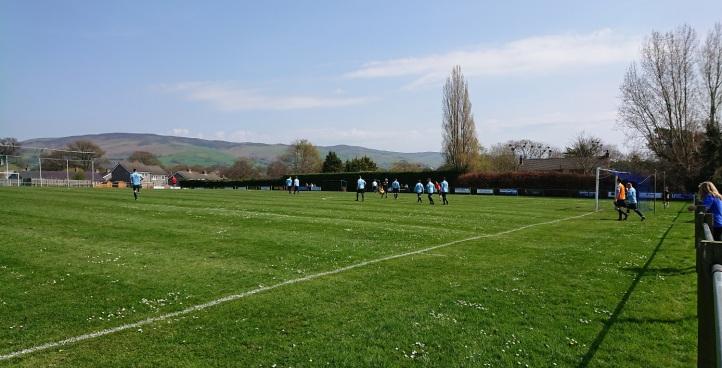 Llandyrnog United vs Conwy Borough - 21st April 18 (9)