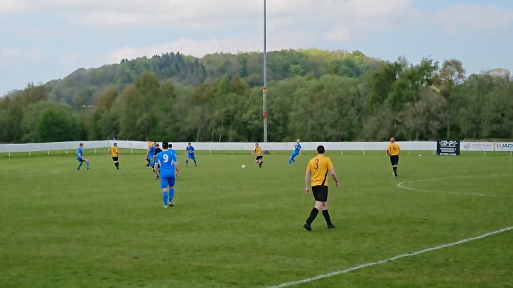 Mold Alex vs Lex Glyndwr - 5th May 18 (26)