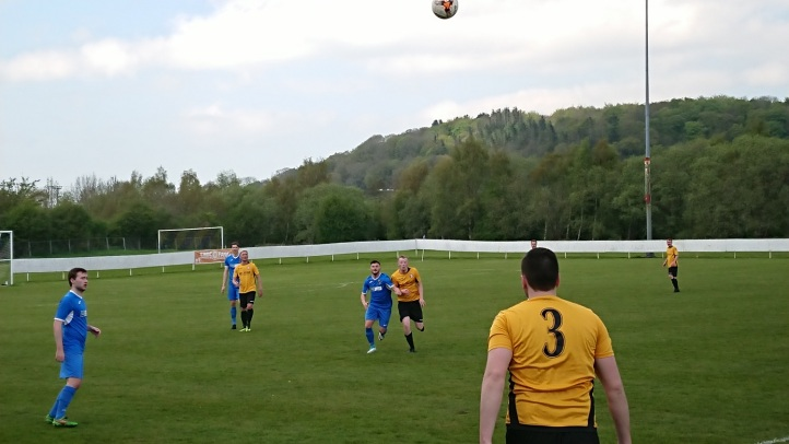 Mold Alex vs Lex Glyndwr - 5th May 18 (27)