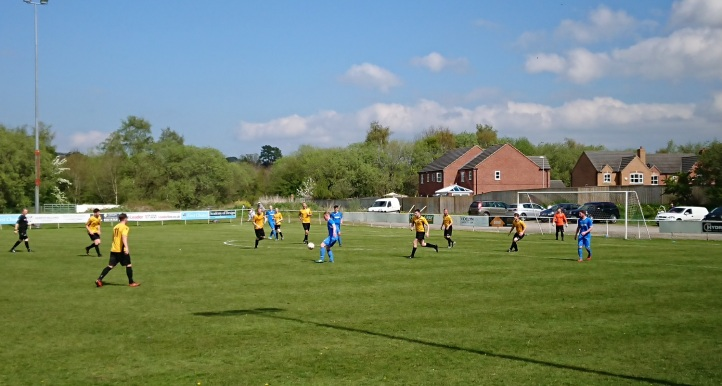 Mold Alex vs Lex Glyndwr - 5th May 18 (37)