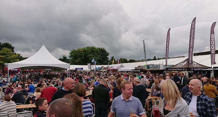 Mold Food Festival