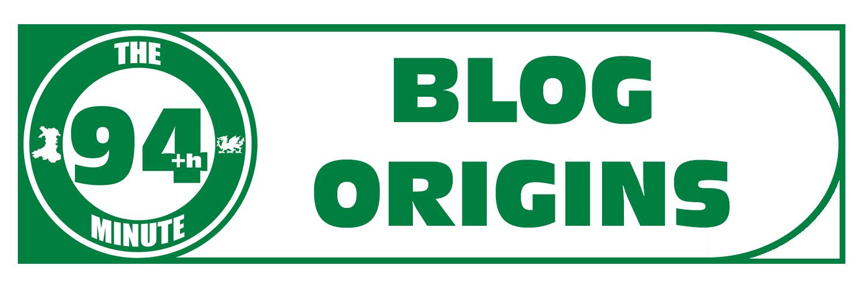 Blog Origins Banner
