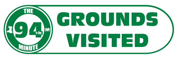 Grounds Visited Banner