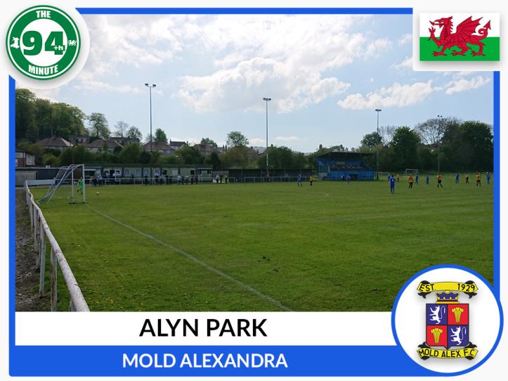 Alyn Park
