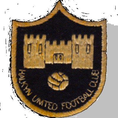 Halkyn United