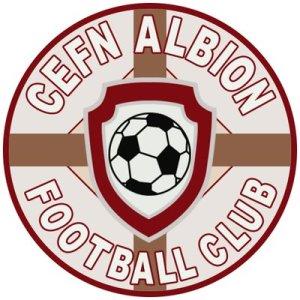 Cefn Albion