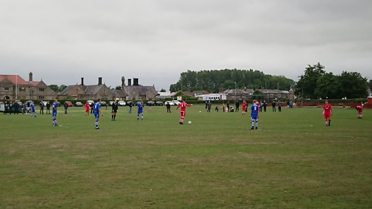 Chirk AAA vs Cefn Albion - 17th Aug 18 (106)