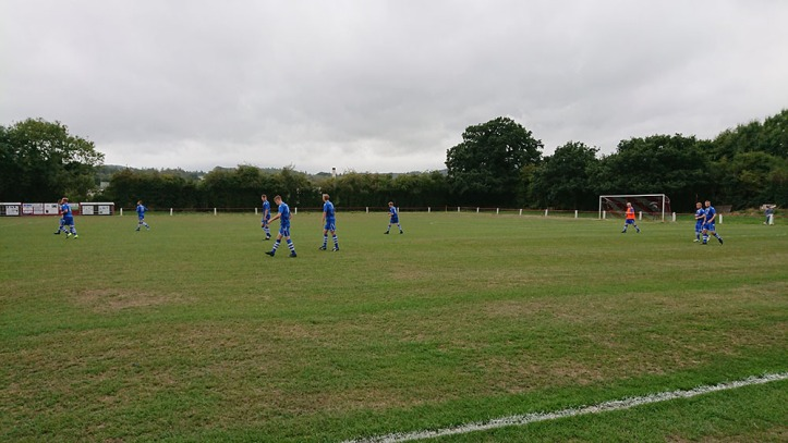 Chirk AAA vs Cefn Albion - 17th Aug 18 (70)