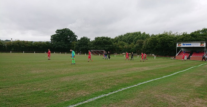 Chirk AAA vs Cefn Albion - 17th Aug 18 (72)