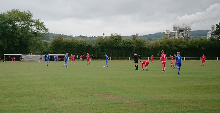 Chirk AAA vs Cefn Albion - 17th Aug 18 (75)
