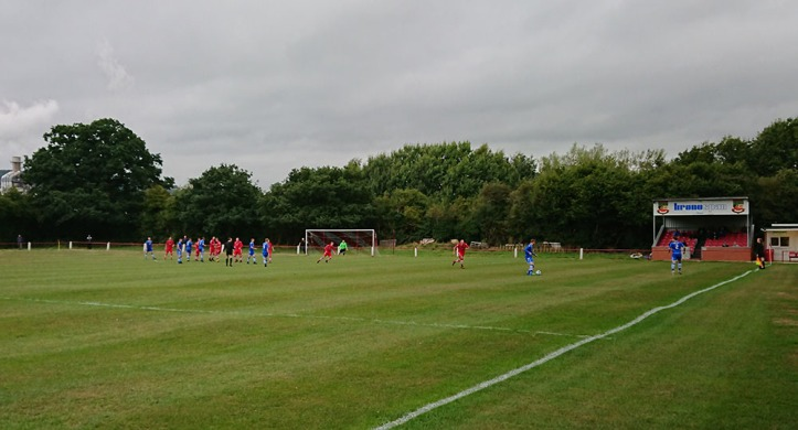 Chirk AAA vs Cefn Albion - 17th Aug 18 (80)