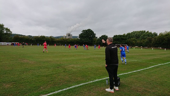 Chirk AAA vs Cefn Albion - 17th Aug 18 (89)