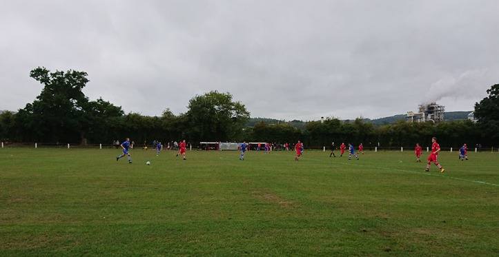 Chirk AAA vs Cefn Albion - 17th Aug 18 (97)