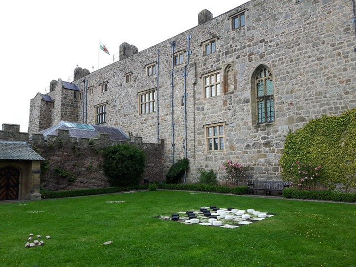 Chirk Castle (2)