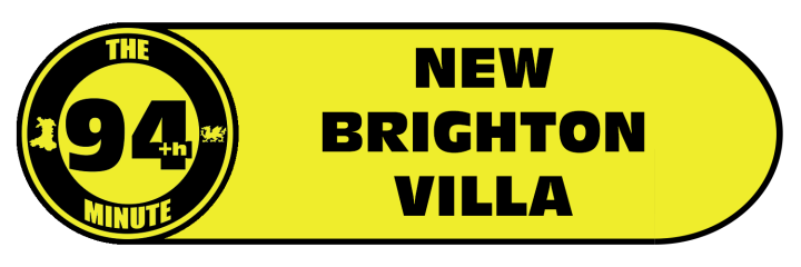 New Brighton Villa Banner