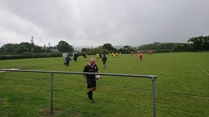 New Brighton Villa vs Coedpoeth Utd - 8th Sept 2018 (10)