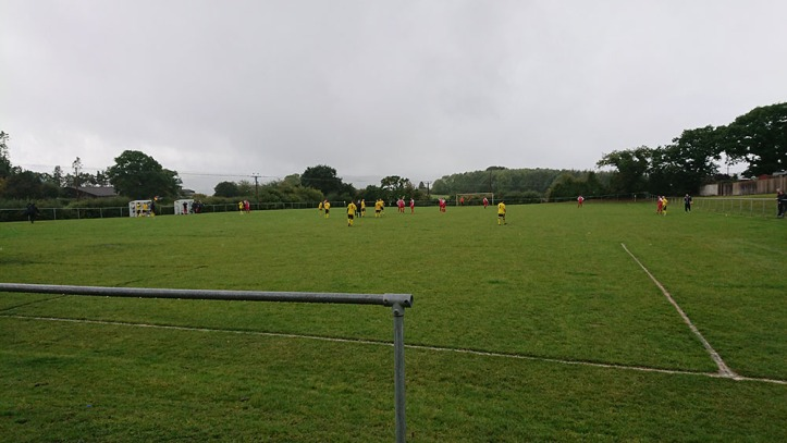 New Brighton Villa vs Coedpoeth Utd - 8th Sept 2018 (12)
