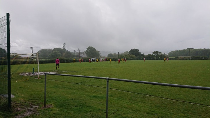 New Brighton Villa vs Coedpoeth Utd - 8th Sept 2018 (15)