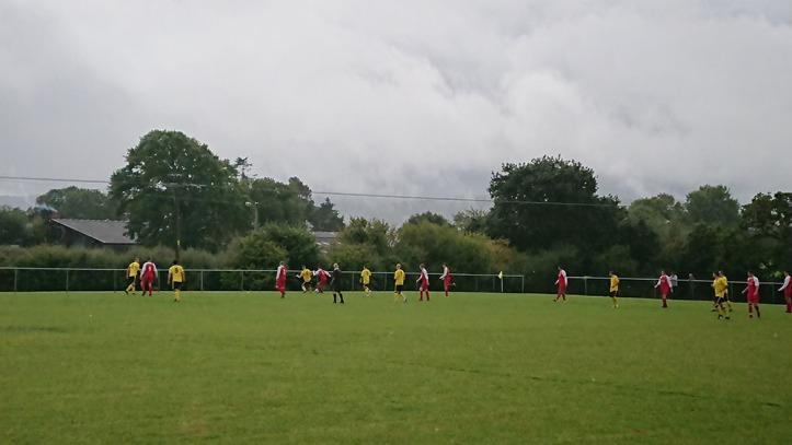 New Brighton Villa vs Coedpoeth Utd - 8th Sept 2018 (18)