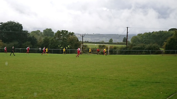 New Brighton Villa vs Coedpoeth Utd - 8th Sept 2018 (20)