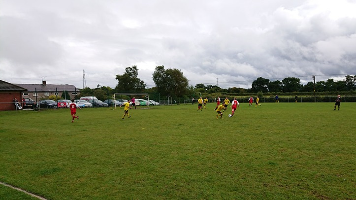 New Brighton Villa vs Coedpoeth Utd - 8th Sept 2018 (24)