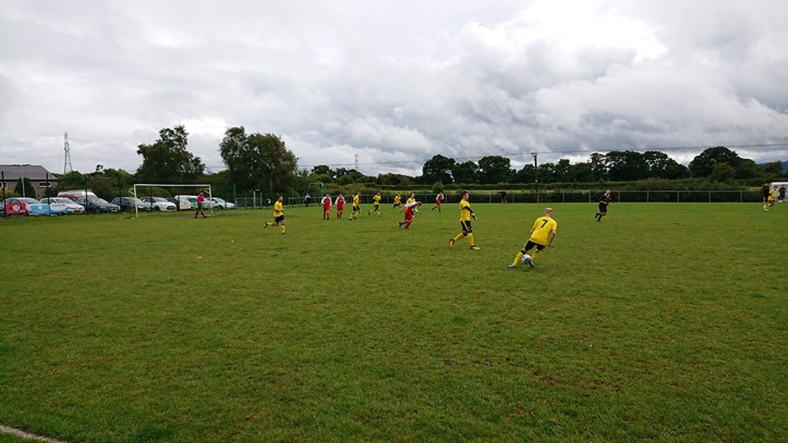 New Brighton Villa vs Coedpoeth Utd - 8th Sept 2018 (25)