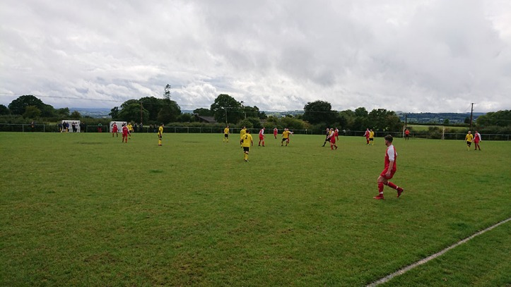 New Brighton Villa vs Coedpoeth Utd - 8th Sept 2018 (29)