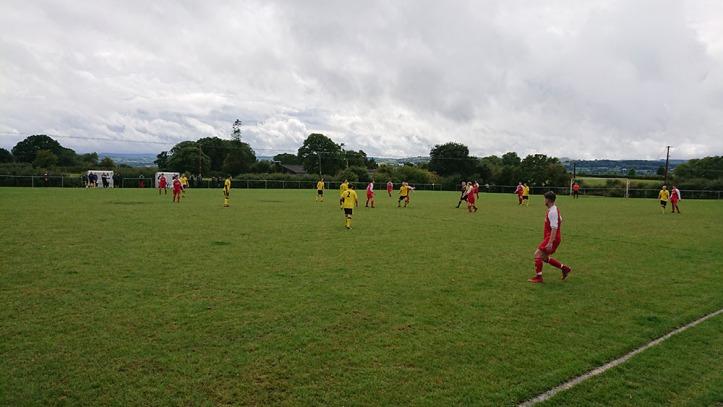 New Brighton Villa vs Coedpoeth Utd - 8th Sept 2018 (29)