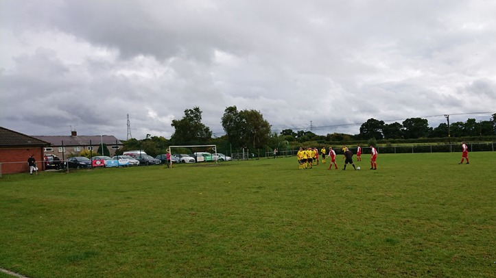 New Brighton Villa vs Coedpoeth Utd - 8th Sept 2018 (30)