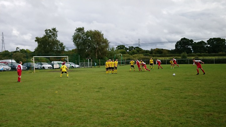 New Brighton Villa vs Coedpoeth Utd - 8th Sept 2018 (31)