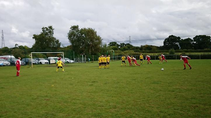 New Brighton Villa vs Coedpoeth Utd - 8th Sept 2018 (31)