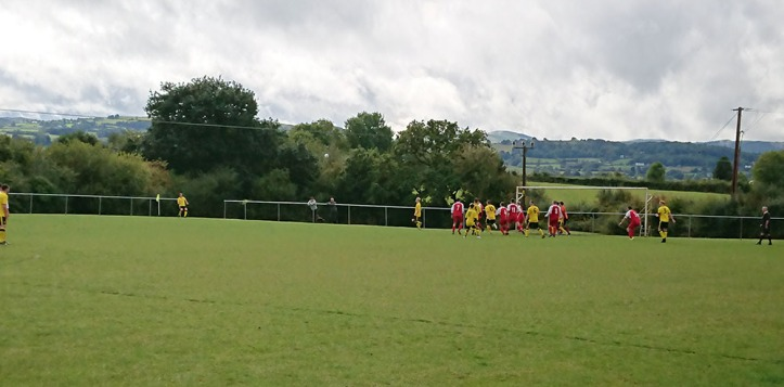 New Brighton Villa vs Coedpoeth Utd - 8th Sept 2018 (32)