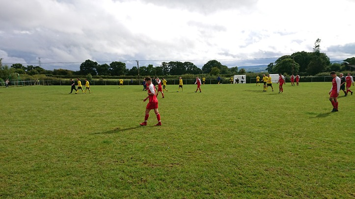 New Brighton Villa vs Coedpoeth Utd - 8th Sept 2018 (33)