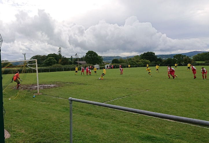 New Brighton Villa vs Coedpoeth Utd - 8th Sept 2018 (37)