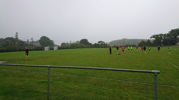 New Brighton Villa vs Coedpoeth Utd - 8th Sept 2018 (4)