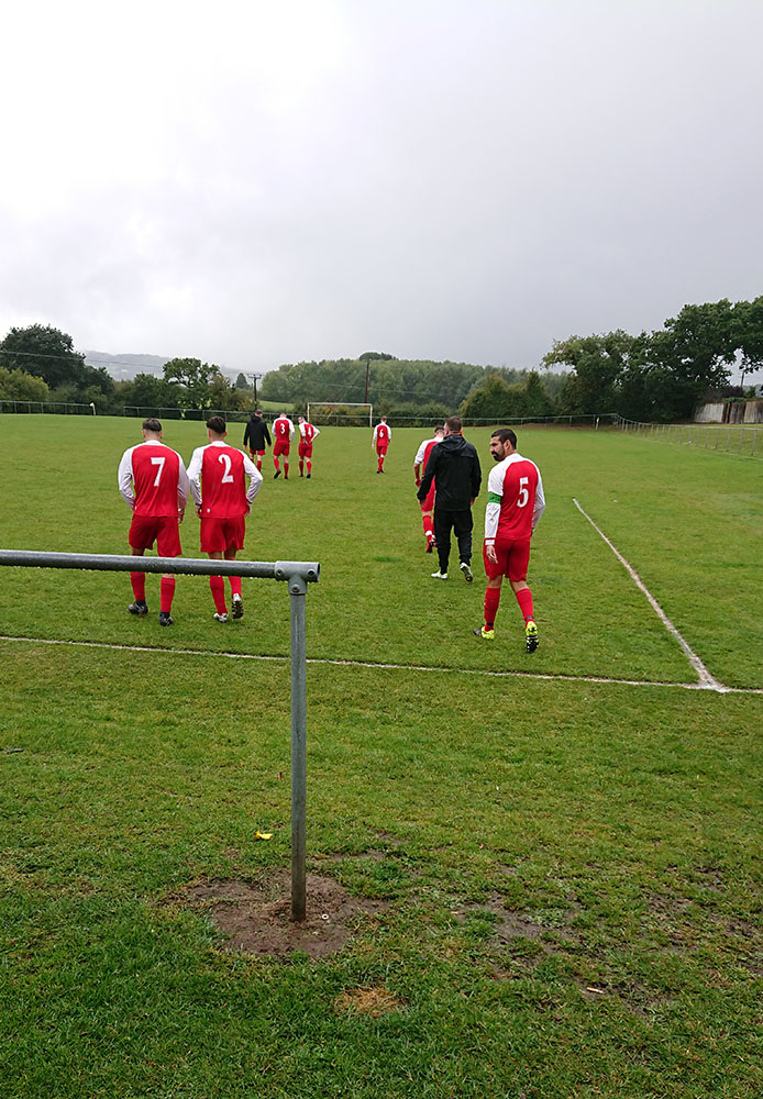 New Brighton Villa vs Coedpoeth Utd - 8th Sept 2018 (7)