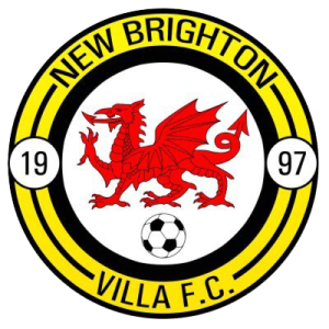 New Brighton Villa