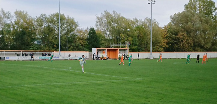 Conwy Borough vs Rhyl - 20th Oct 18 (22)
