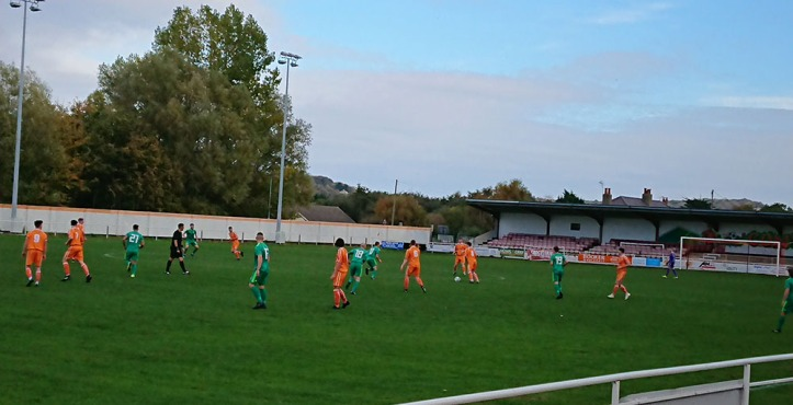 Conwy Borough vs Rhyl - 20th Oct 18 (25)